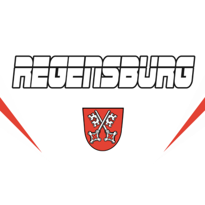 Regensburg Vector - Regensburg Vector - bayerisch,Stadt,Sport,Regensburg,Bayern