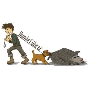 Hundeführer