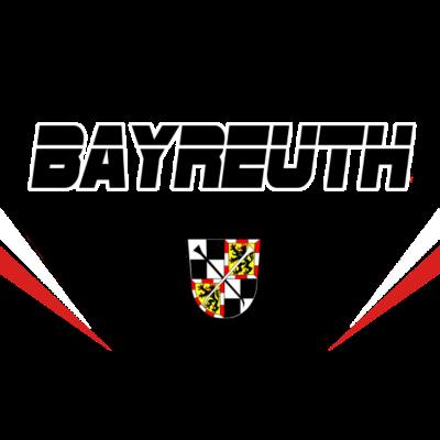 Bayreuth Vector - Bayreuth Vector - bayerisch,Stadt,Nürnberg,Franken,Bayreuth,Bayern