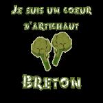 Coeur d'artichaut breton