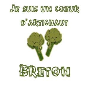 Coeur d artichaut breton