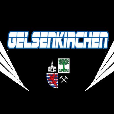 Gelsenkirchen Vector - Gelsenkirchen Vector - Nordrhein-Westfalen,Gelsenkirchen,Düsseldorf,Duisburg,Dortmund