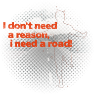 Neue Motive und Topseller: I don't need a reason