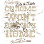 chromewontgetyouhome