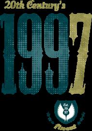 Jahrgang 1990 Geburtstagsshirt: Jahrgang 1997 18. Geburtstag