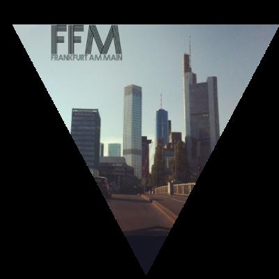 FFM-Frankfurt am Main - Skylinefotografie - skyline,main,hipster,hessen,frankfurt am main,frankfurt,fotografie,ffm,dreieck