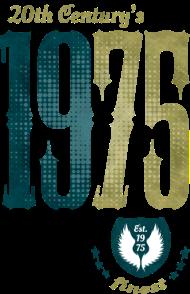 Jahrgang 1970 Geburtstagsshirt: Jahrgang 1975 40. Geburtstag