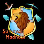 LionMaker 'SURVIVAL MADNESS' Emblem PNG.png