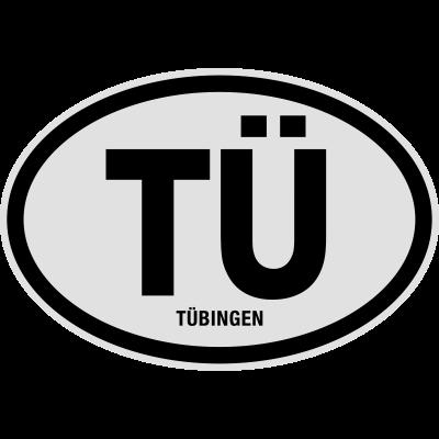 TÜ Tübingen - TÜ Tübingen. Lustiges T-Shirt @shirtrecycler. Auto Kennzeichen, Baden-Württemberg, Deutschland, KFZ-Kennzeichen, Kennzeichen, Kreis, Nummernschild, Stadt, TÜ, Tübingen, shirtrecycler, lustig, lustige - Tübingen,TÜ,Stadt,Nummernschild,Kreis,Kennzeichen,KFZ-Kennzeichen,Deutschland,Baden-Württemberg,Auto Kennzeichen