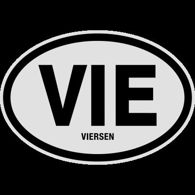 VIE Viersen - VIE Viersen. Lustiges T-Shirt @shirtrecycler. Auto Kennzeichen, Deutschland, KFZ-Kennzeichen, Kennzeichen, Kreis, Nordrhein-Westfalen, Nummernschild, Stadt, VIE, Viersen, shirtrecycler, lustig, lustige - Viersen,VIE,Stadt,Nummernschild,Nordrhein-Westfalen,Kreis,Kennzeichen,KFZ-Kennzeichen,Deutschland,Auto Kennzeichen