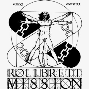 Mission Vitruvian