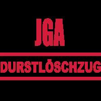 JGA Durstlöschzug