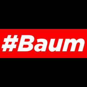 #Baum