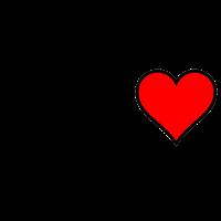 We Love (Cooper Black)