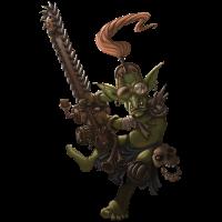 chainsaw kobold