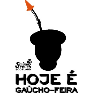 Brazil Gaúcho Chimarrão