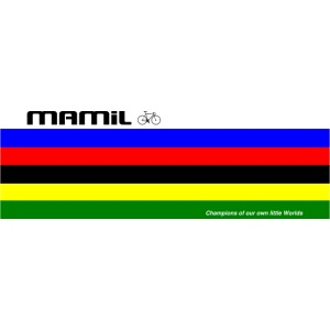 mamil world champion