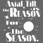 Axial Tilt