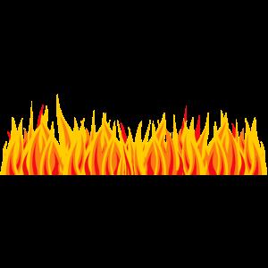 Hot fire 005