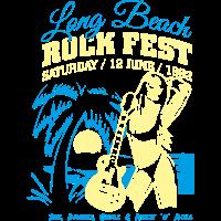 Long Beach Rock Fest