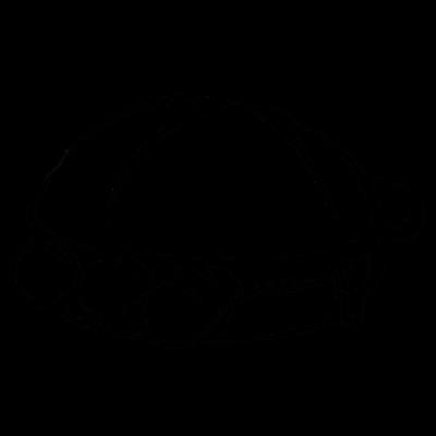 3 im Weggla, Bratwurstsemmel - 3 Bratwürste im Brötchen, oder wie man in Franken sagt Drei im Weggla: - Semmel,Nürnberg,Fränkisch,Franken,Brötchen,Broadwoschd,Bratwurstsemmel,Bratwurst,3 im Weggla