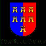 """Wappen Siebenbürger Sachsen """"Siebenbürger Sachsen"""""""