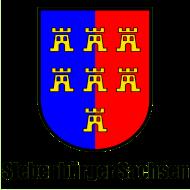 Motiv ~ Wappen Siebenbürger Sachsen