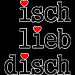 isch-lieb-disch