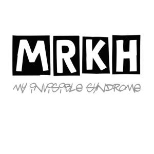 MRKH 1in5000 Black