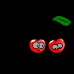 Kirschen Smilies