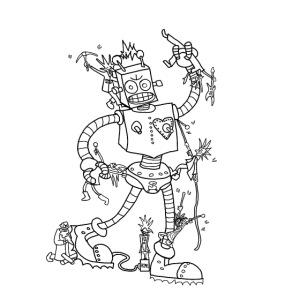 robotpunk