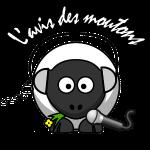 Logo L'Avis des Moutons