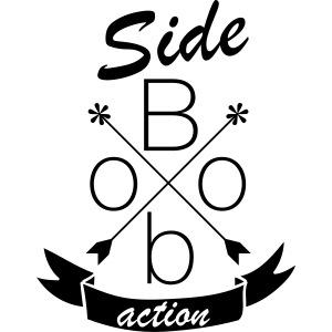 Side boob action III