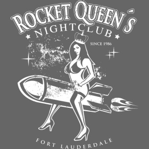 Rocket Queen´s Night Club Fort Lauderdale