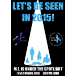 Let's be seen in 2015