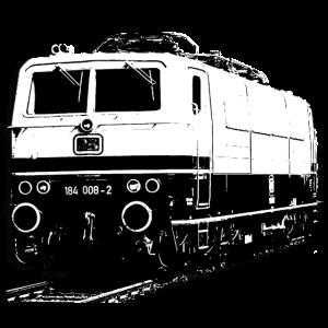 Lok DB184