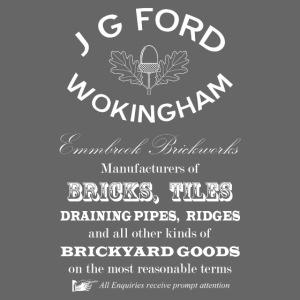 Emmbrook Brickworks Wokingham