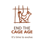 END THE CAGE AGE HEN