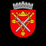 """Wappen Hermannstadt """"Hermannstadt"""""""