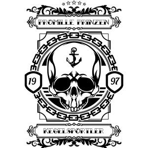 Totenkopf - KCP