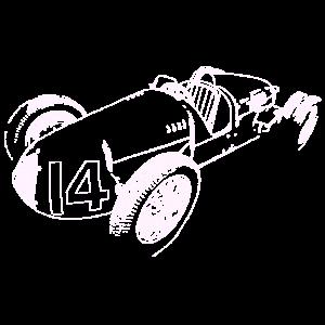 Rennwagen