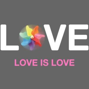 LoveLife Love is Love