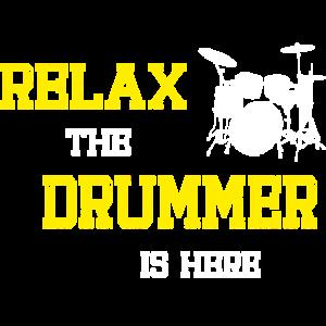 Relax Drummer