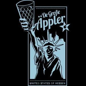 De große Äppler