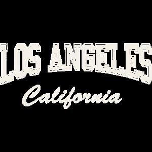 Los-Angeles-light-vintage