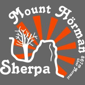 Mount Hörman Sherpa