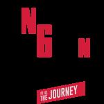NGNG (2 Tone Text)