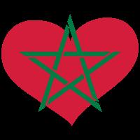 I love المغرب, Countries, Länder, Love, Liebe, I love Marokko, I love Maroc, I love Morocco, www.eushirt.com