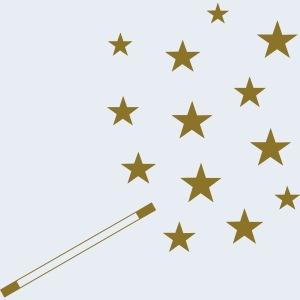 Magic Stars2