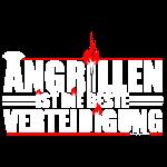 ANGRILLEN